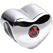Morellato Pandantiv din oțel Drops Heart SCZ22
