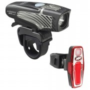 Niterider Lumina 1000 Boost Front and Sabre 80 Rear Light Set