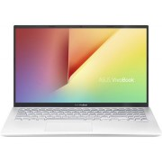 Laptop ASUS 15.6 VivoBook 15 X512DA-EJ171, FHD, Procesor AMD Ryzen 5 3500U (4M Cache, up to 3.70 GHz), 8GB DDR4, 512GB SSD, Radeon Vega 8, No OS, Transparent Silver