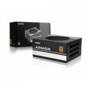 Napajanje 550W SAMA ARMOR 80PLUS Gold, Full modularno