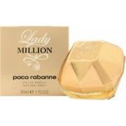 Paco Rabanne Lady Million Eau de Parfum 30ml Sprej