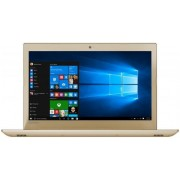 "Laptop Lenovo IdeaPad 520 (Procesor Intel® Core™ i3-7100U (3M Cache, up to 2.40 GHz), Kaby Lake, 15.6""HD, 4GB, 1TB HDD @5400RPM, Intel® HD Graphics 620, FPR, Win10 Home, Auriu)"