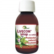 Livecom Sirop, 100 ml, Ayurmed