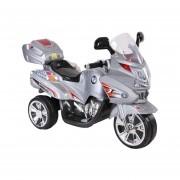 Moto a bateria infantil MRS toys SG-8090184-Gris