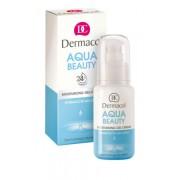 Dermacol - Aqua Beauty Moisturizing Gel-Cream (50ml) - Kozmetikum