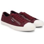 Superdry LOW PRO SNEAKER Sneaker For Men(Maroon)