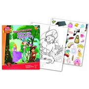 Small World Activity Books Magical Fairy Tales Science Kit