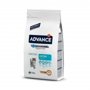 Advance Cat Kitten, 1.5 kg