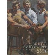 Calendar 2018 Bruce Sargeant Calendars