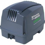 Velda Silenta Pro luchtpomp - Silenta Pro 4800