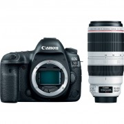 Canon EOS 5D Mark IV + EF 100-400mm f/4.5-5.6L IS II USM