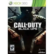 XBOX360 Call of Duty Black Ops Classic