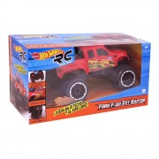 Hot Wheels Vehículo Radiocontrol Hot Wheels Ford Camionetas