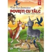 Cele mai frumoase povesti cu talc Vol.2 - Catalin Nedelcu