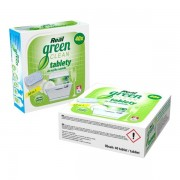 Real Green Clean tablety do myčky 40 ks
