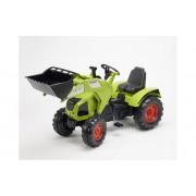 Claas Traktor sa kasikom (1011d)