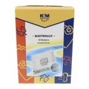 Sac aspirator Electrolux Compact Power sintetic 4X saci K and M