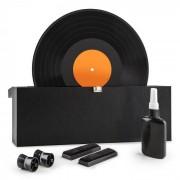 Auna Vinyl Clean machine à nettoyer les vinyles