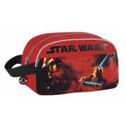SAFTA Borsa Star Wars Wash Bag Darth Fener Vader 26 Cm
