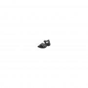 Teva W Tirra Black/white Multi, Shoes, svart, EU 40