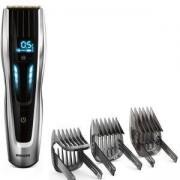 Машинка за подстригване Philips, Series 9000, Титанови ножчета, HC9450/15
