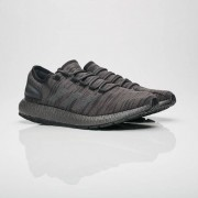Adidas Pure Boost All Terrain Core Black/Dark Grey Solid Grey/Trace Grey Metallic