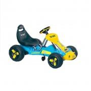 Formula na pedale (Model 404 plava)