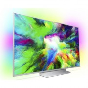 """PHILIPS Philips Android™ Ambilight LED TV 65"""" 65PUS7803/12 UHD 3840x2160p PPI-1700Hz HDR+ 4xHDMI 2xUSB LAN WiFi DVB-T/T2/T2-HD/C/S/S2, 20W"""