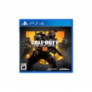 Videojuego Call Of Duty Black Ops 4 PlayStation 4