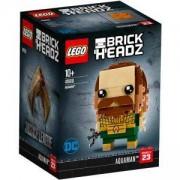 Конструктор Лего Брикхедз Aquaman, LEGO BrickHeadz, 41600