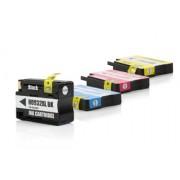 HP 932XL / 933XL (C2P42AE) промо пакет (BK,C,M,Y) 4бр.