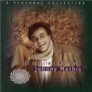 Video Delta Mathis,Johnny - Christmas Music Of Johnny Mathis: A Personal Colle - CD