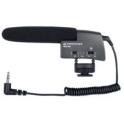 Microfoane - Sennheiser - MKE 400 Shotgun