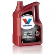 Valvoline Heavy Duty Axle Oil 75W-90 LS 5 Litre Can