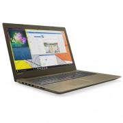 """Lenovo IdeaPad 520-15IKB /15.6""""/ Intel i5-7200U (3.1G)/ 8GB RAM/ 1000GB HDD/ ext. VC/ DOS (80YL00BLBM)"""