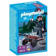PLAYMOBIL vitezovi: vitez i top 10138