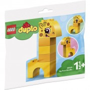 Lego 30329 - Polybag LEGO Duplo - 30329 - Meine erste Giraffe