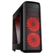 TorQue Gaming Intel Core i7 7700K Desktop PC 8GB , 1TB , 240GB SSD , W10 , GTX1060 6GB VR READY
