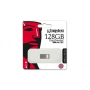 Kingston USB ključ Micro 128GB, 3.1, b100/p15 MBs (DTMC3/128GB)q