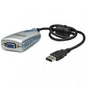 Manhattan Convertitore USB 2.0 Hi-Speed SVGA