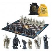 The Lord of the Rings Der Herr der Ringe Schlacht um Mittelerde Schach Set