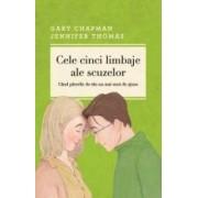 Cele cinci limbaje ale scuzelor ed. 3 - Gary Chapman