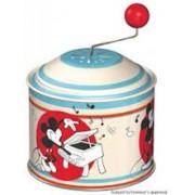 Flasneta Muzicala Pentru Copii Lena Mickey Mouse Metalica