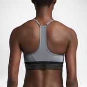 Спортивное бра с легкой поддержкой Nike Indy Cooling