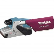 Makita 9404 bandschuurmachine 100x610mm