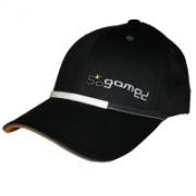 Gamerswear SoGamed Cap Grey (L-XL)