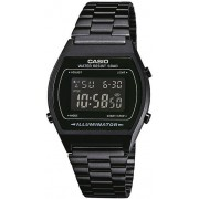 Casio horloges Casio Collection B640WB-1BEF - Digitaal horloge