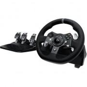 Gamepad logitech Driving Force G920 (941-000123)