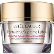 Estée Lauder Skin care Facial care Revitalizing Supreme+ Light Global Anti-Aging Cell Power Creme 50 ml