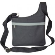 Kan Neck Pouch(Black)